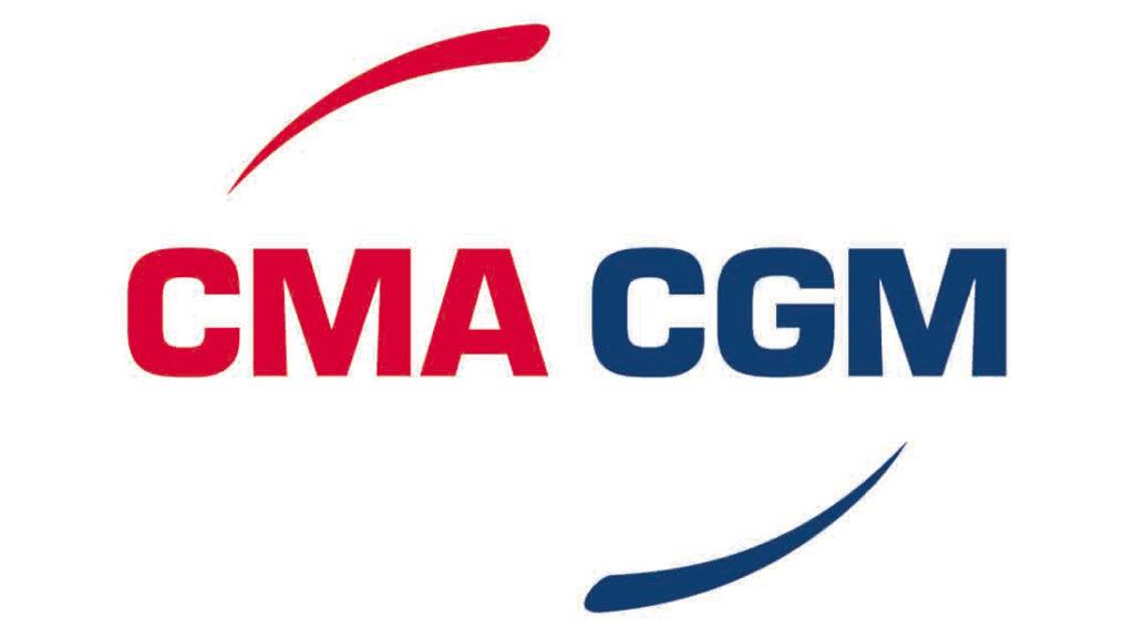 CMA CGM Shipping Line