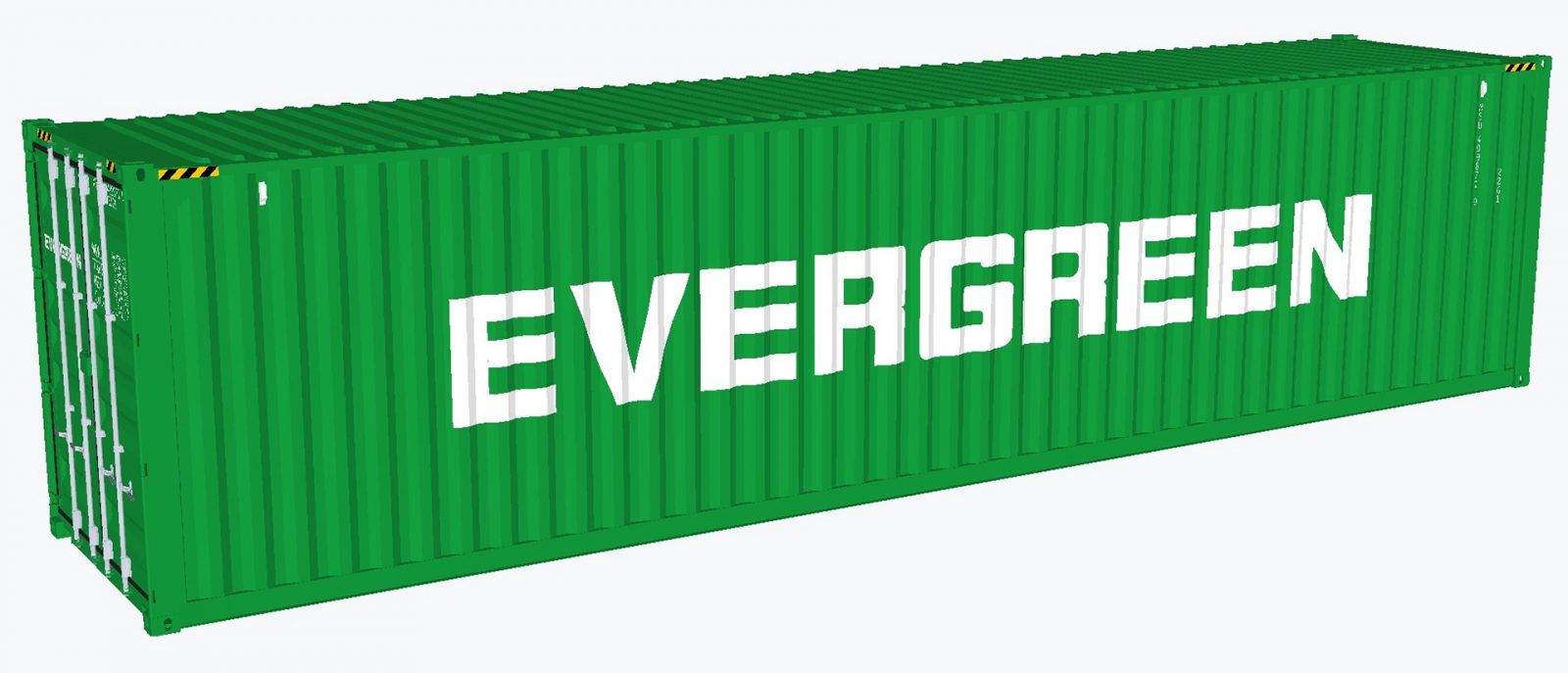 Container Evergreen