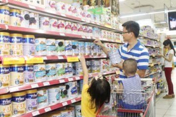 Hệ thống phân phối của Việt Nam sẽ phải chịu áp lực cạnh tranh lớn trong AEC.