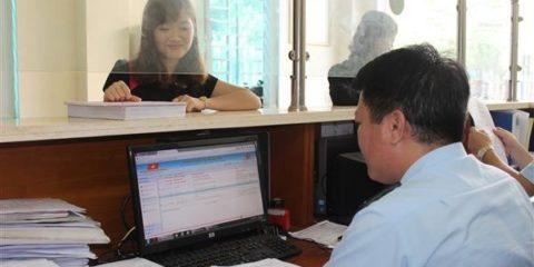 Hải quan Chi cục Thái Nguyên (Cục Hải quan Bắc Ninh) hướng dẫn thủ tục cho DN ưu tiên trên địa bàn.
