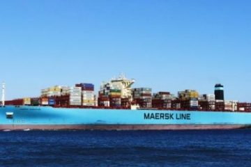tau-container-Maersk-Eindhoven